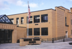 Trường trung học công lập Minerva Central
