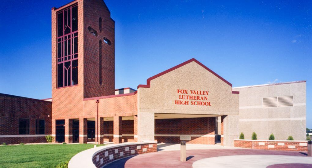 Valley Lutheran High School