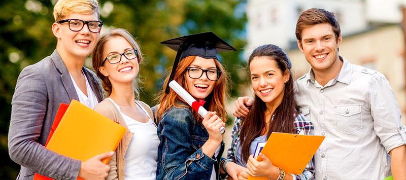 Học bổng trung học công lập Mỹ