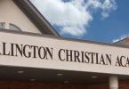 Học viện Burlington Christian
