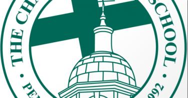 Logo trường Charles Finney